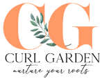 Curl Garden Light Orange